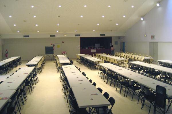 Salle Léo Lagrange